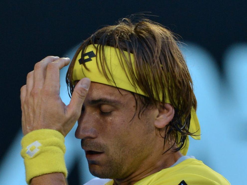 Ferrer cae de nuevo en semifinales