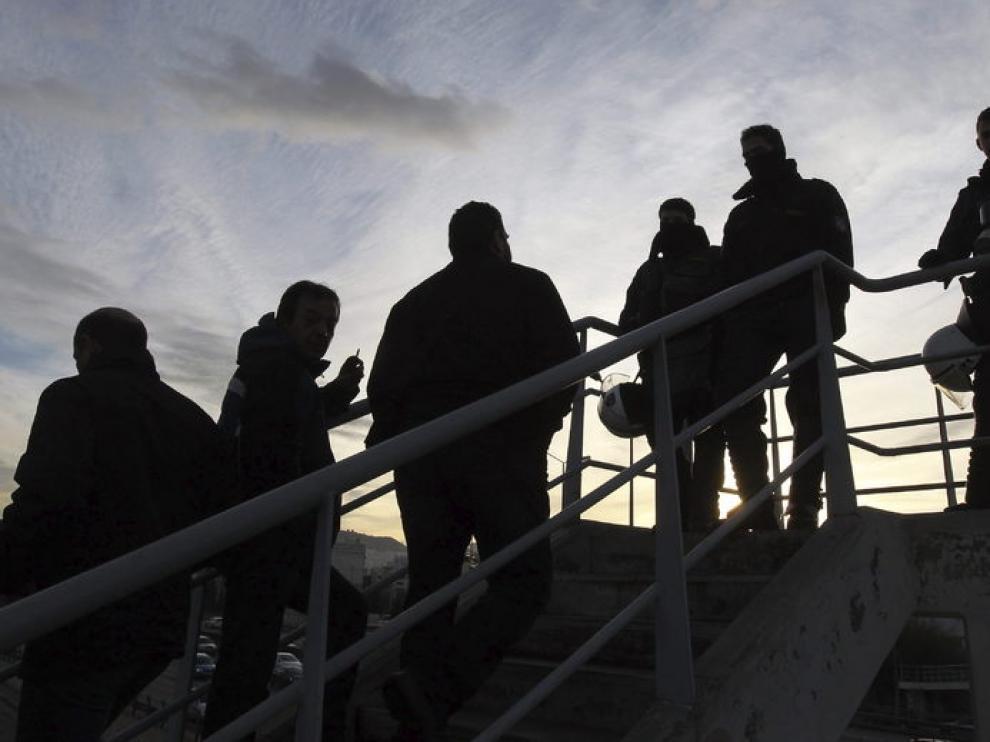 Finaliza la huelga del metro ateniense
