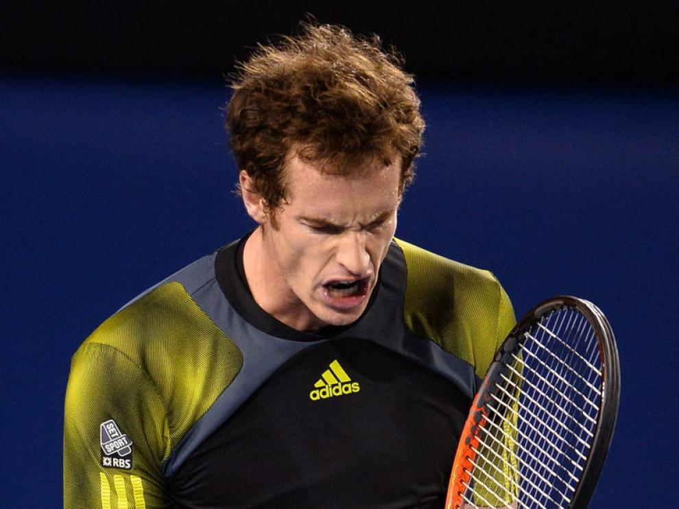 Murray vence ante Federer en semifinales
