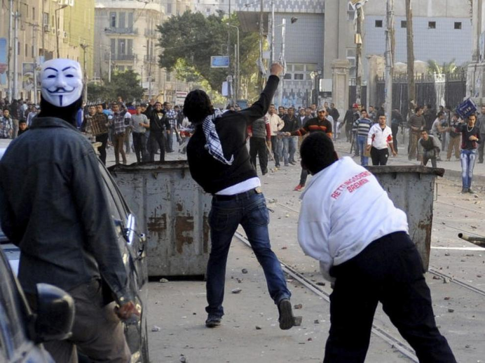 Disturbios en Port Said tras conocerse la condena a muerte de los acusados por la matanza del estadio