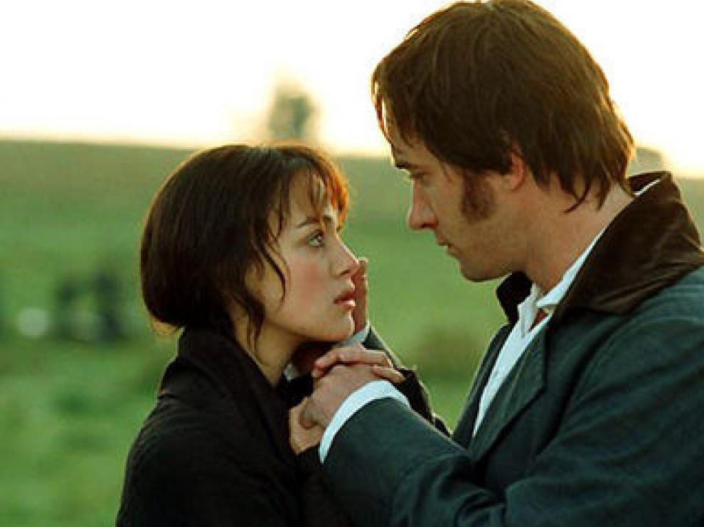 Fue llevada al cine en 2005, con los actores Matthew McFadyen y Keira Knightley como protagonistas