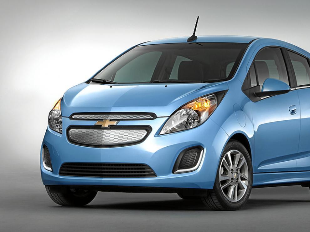 Primer vehículo 100% eléctrico de Norteamérica que ofrece la función opcional de carga rápida
