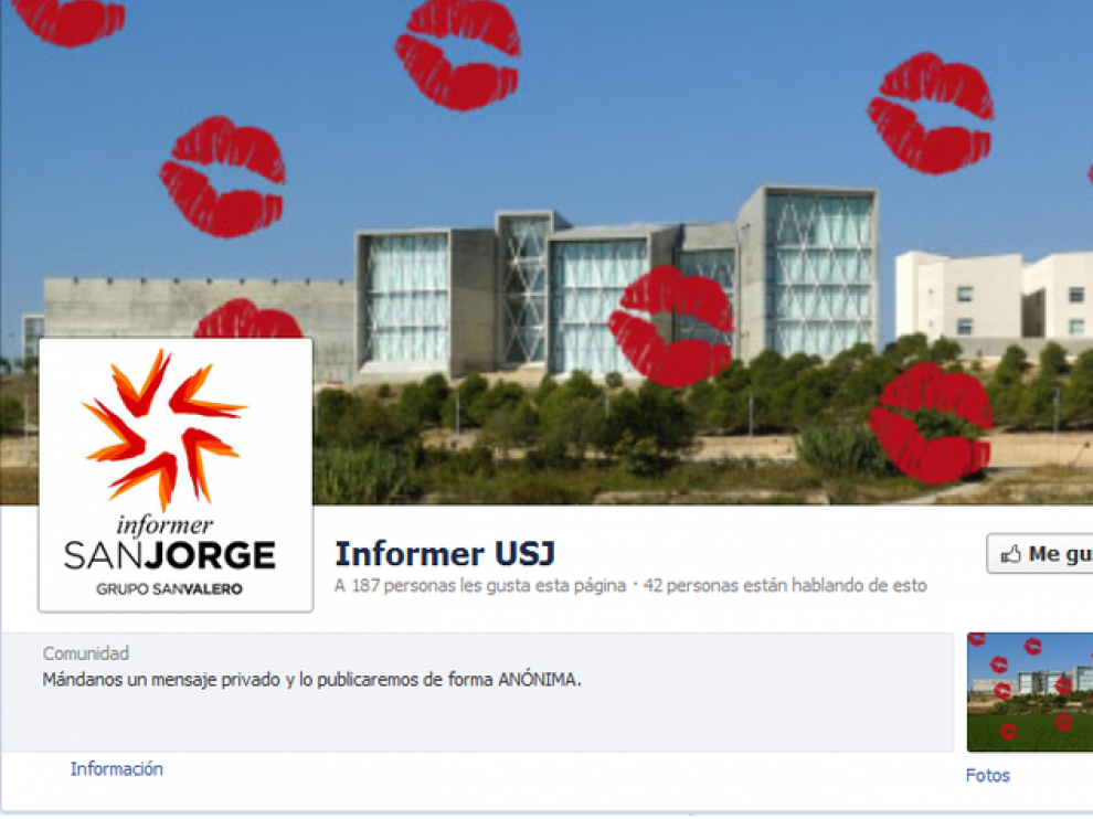 Informer USJ