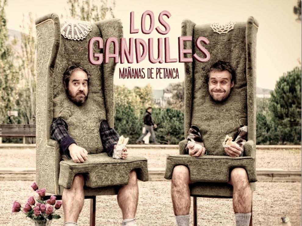Los Gandules vuelven con sus 'Mañanas de petanca'