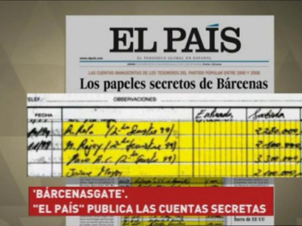 'La Sexta Columna' cuenta con las voces de periodistas de El País y El Mundo