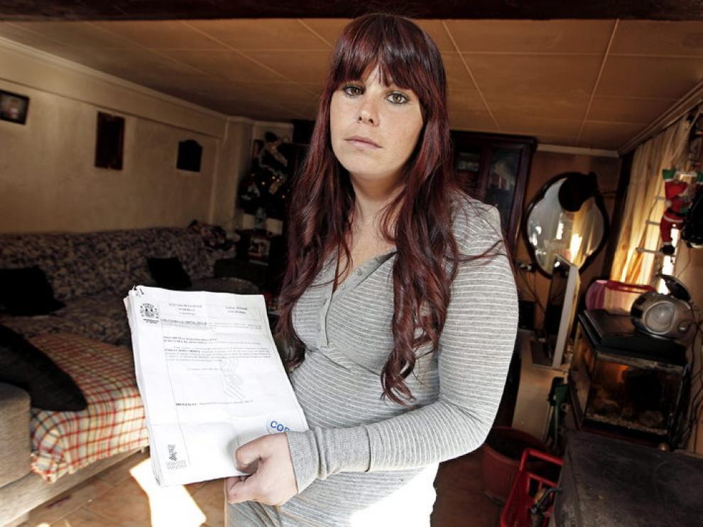Emilia Soria tiene que ingresar en prisión en 13 días