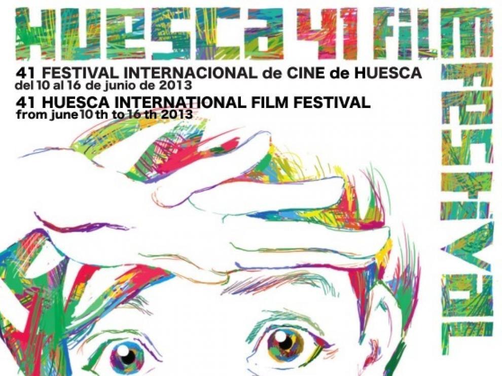 La 41 edición del Festival de Cine de Huesca ya tiene cartel