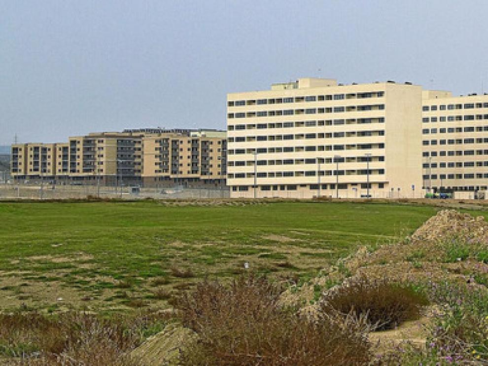 Arcosur tiene capacidad para acoger más de 21.000 viviendas