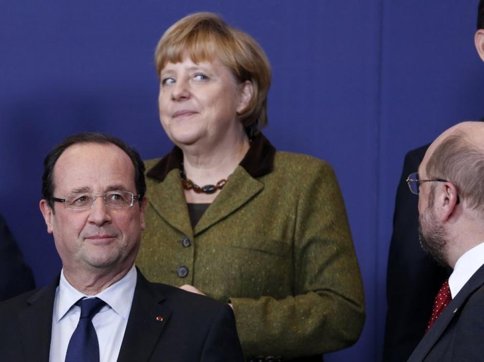 El acuerdo supone un triunfo para Alemania