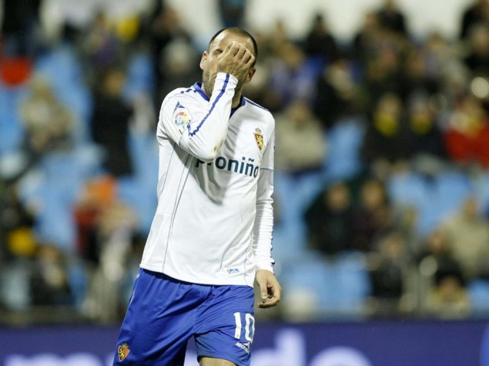 El Real Zaragoza necesita ganar en Pamplona