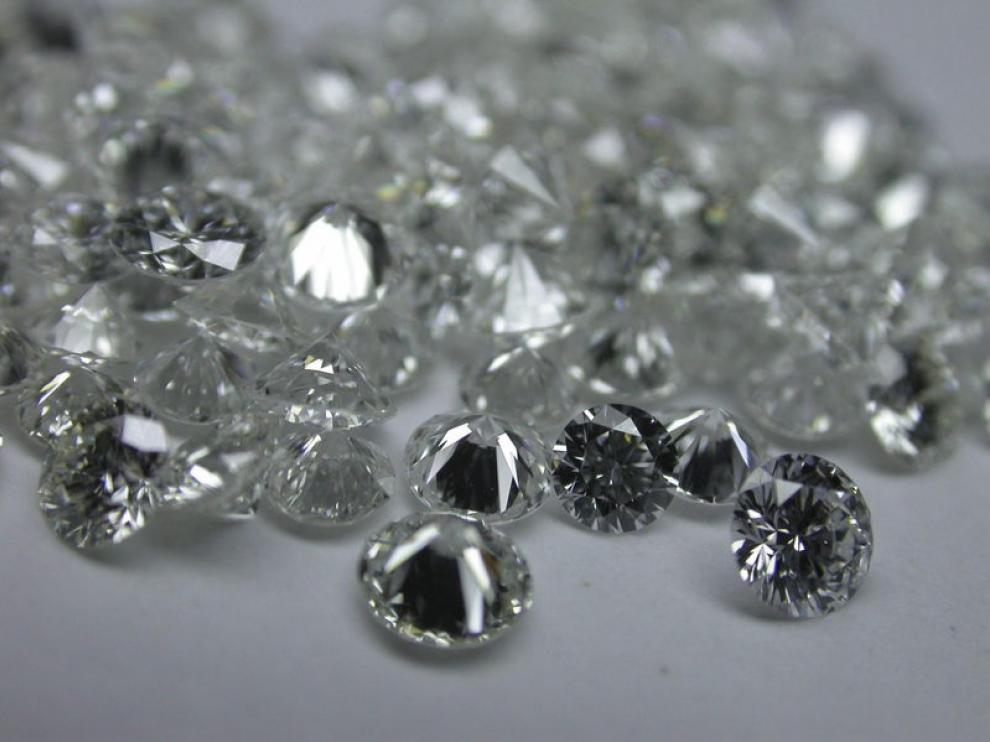 Roban 37 millones en diamantes del aeropuerto de Bruselas