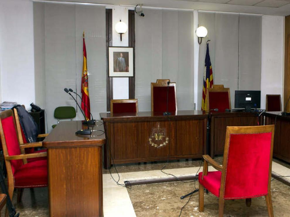 Urdangarin volverá a comparecer este sábado en los juzgados de Palma.