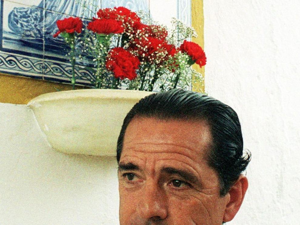 Paco Ojeda