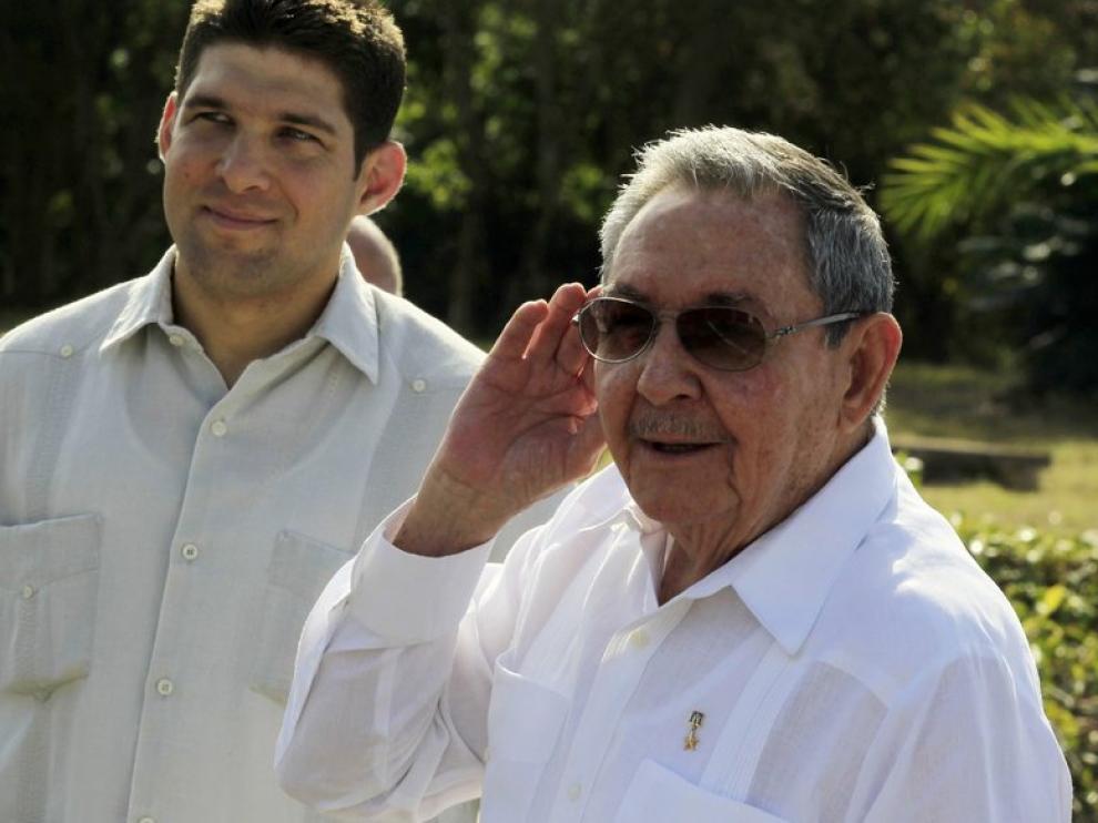 Castro podría programar su retirada en 2018