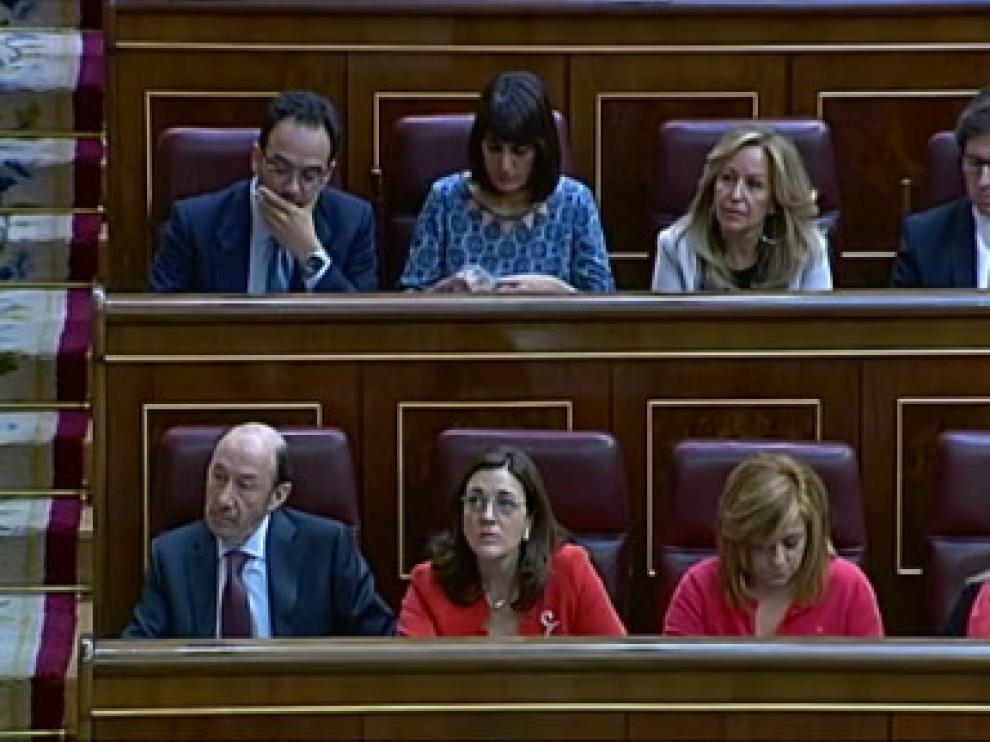 La secretaria de Política Social del PSOE también participará en el debate