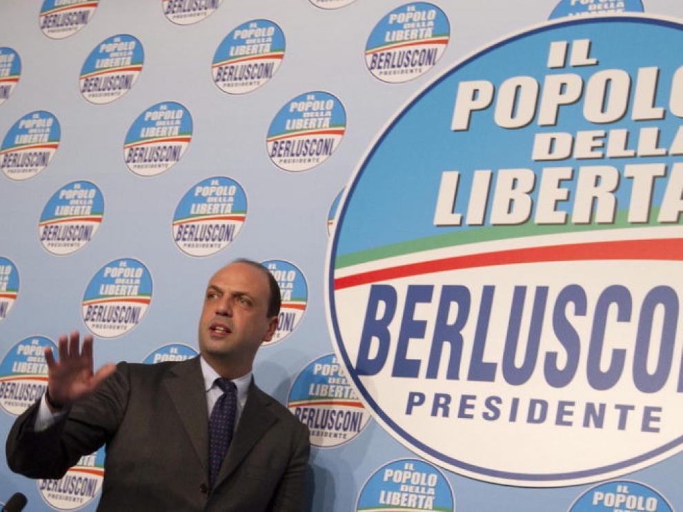 """La coalición de centroderecha se atribuyó una """"mayoría relativa"""" en el Senado."""