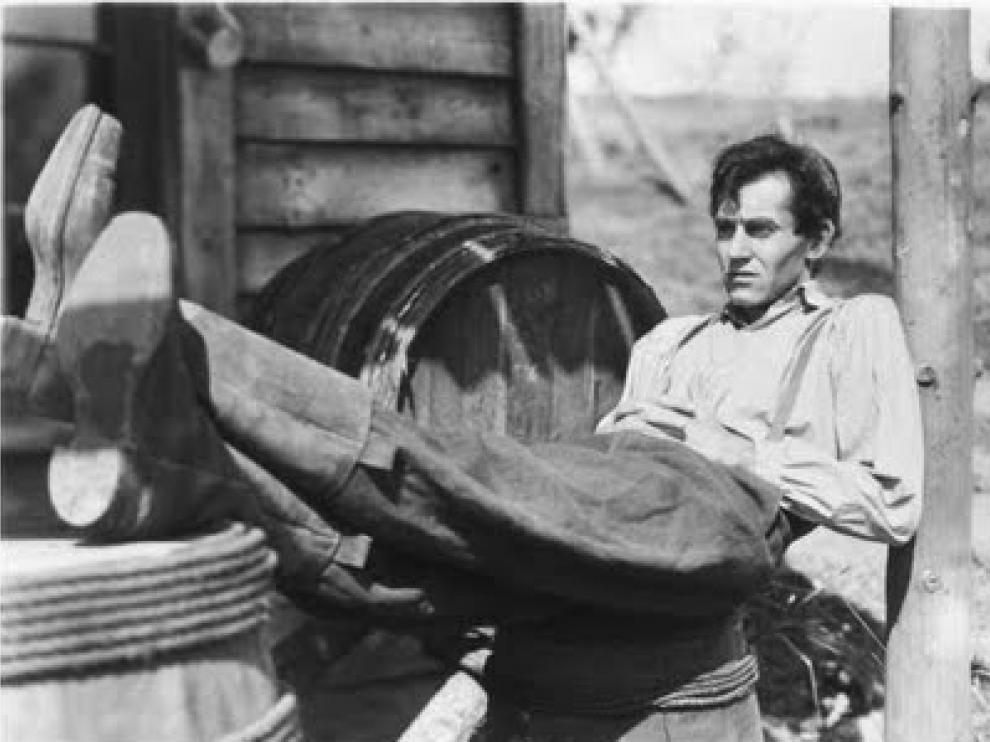 Fotograma de la película 'El joven Lincoln'