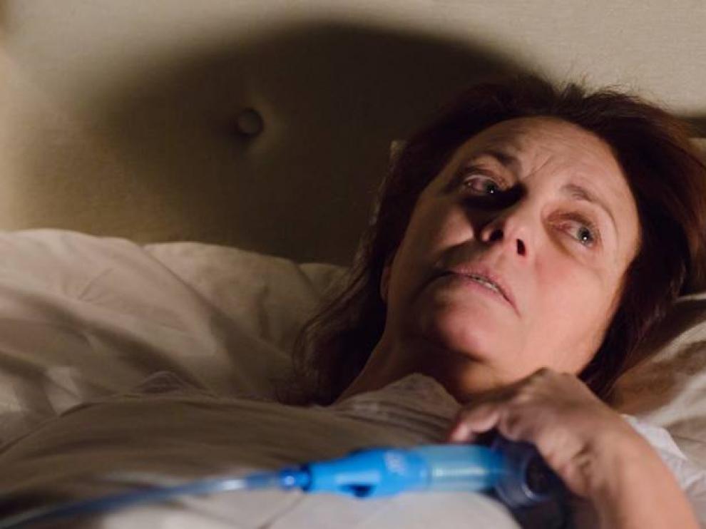 Rosalía tendrá que dar cuentas a sus hijos, tras conocer que no están en el testamento de su padre.