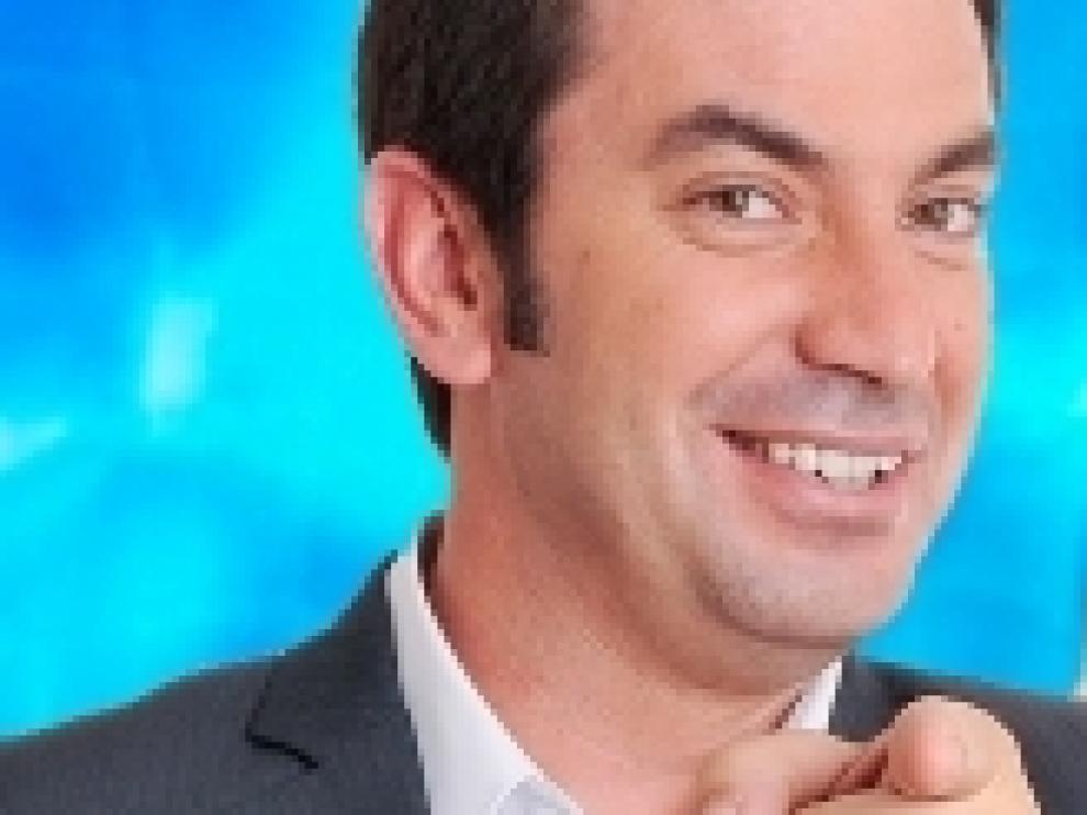 Arturo Valls será el conductor del programa