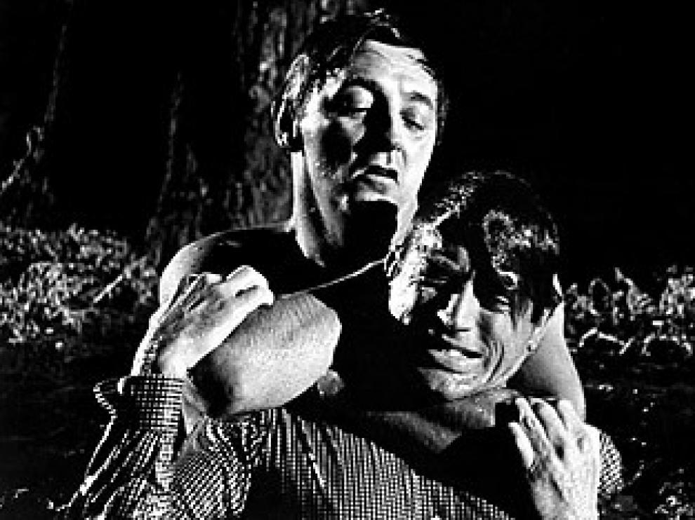 Fotograma de la película 'El cabo del terror'