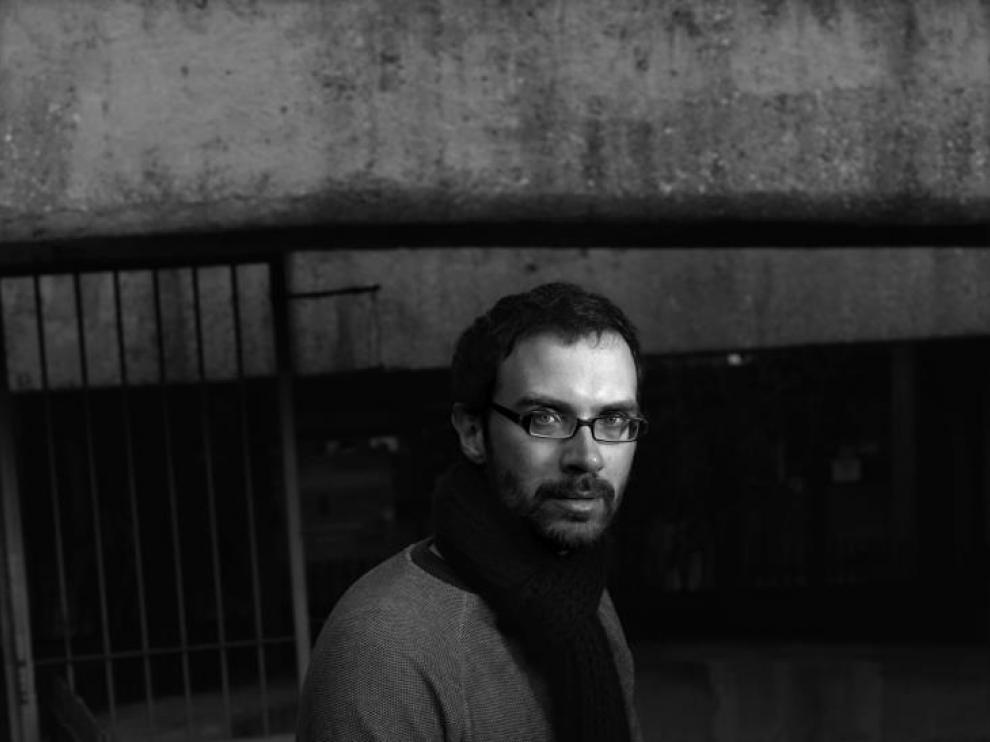 León Siminiani, director del documental 'Mapa'