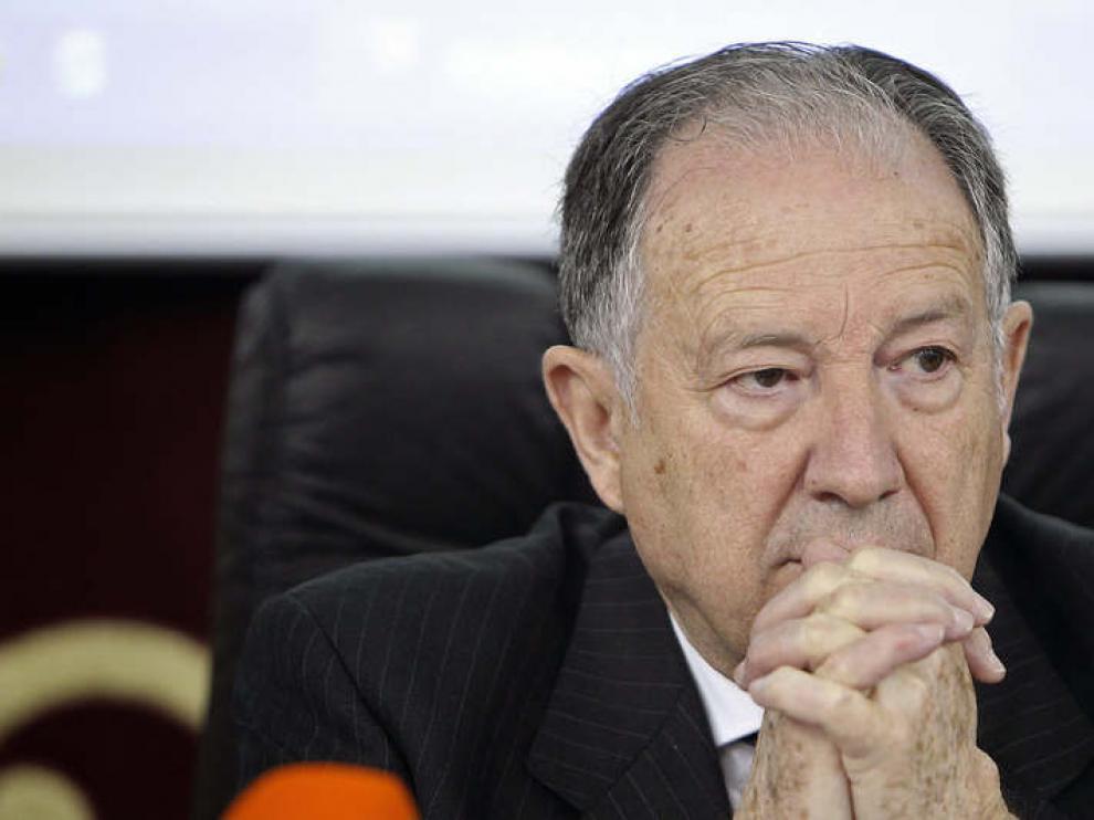 El director del CNI, Félix Sanz