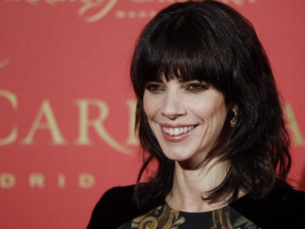 La actriz ha sido premiada por ser la más elegante en los pasados Goya.