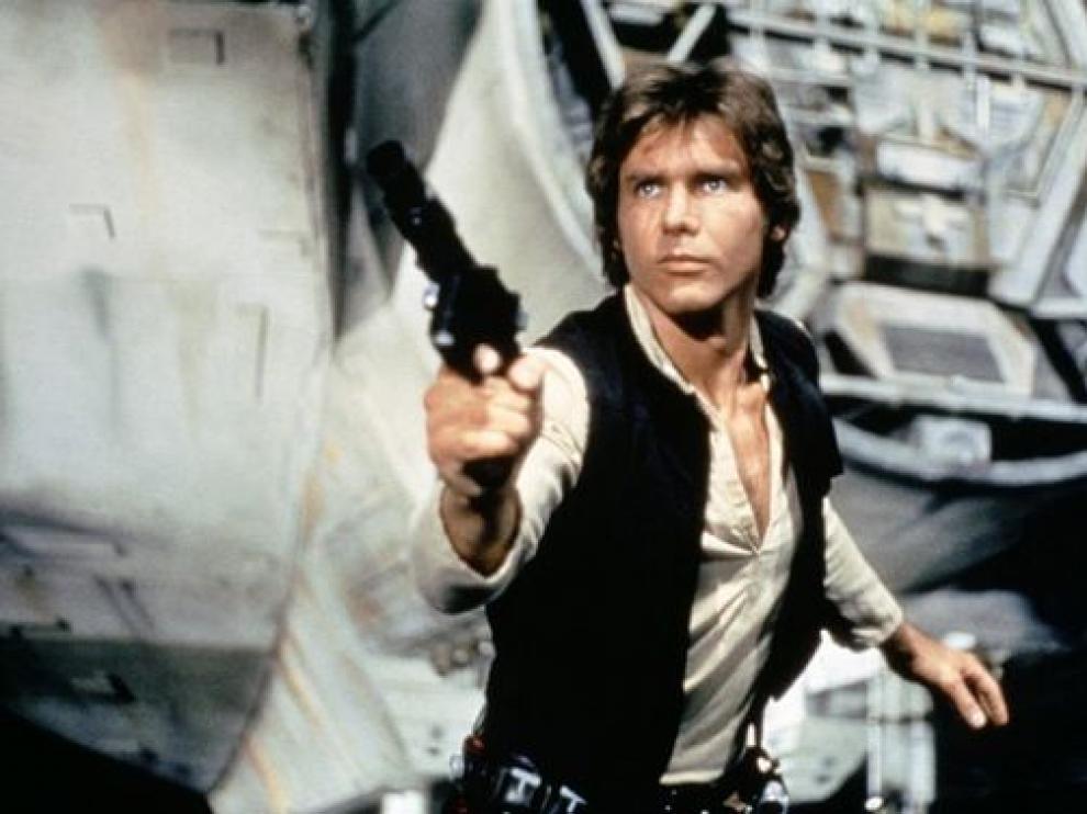 Las aventuras de Han Solo volverán a la pantalla