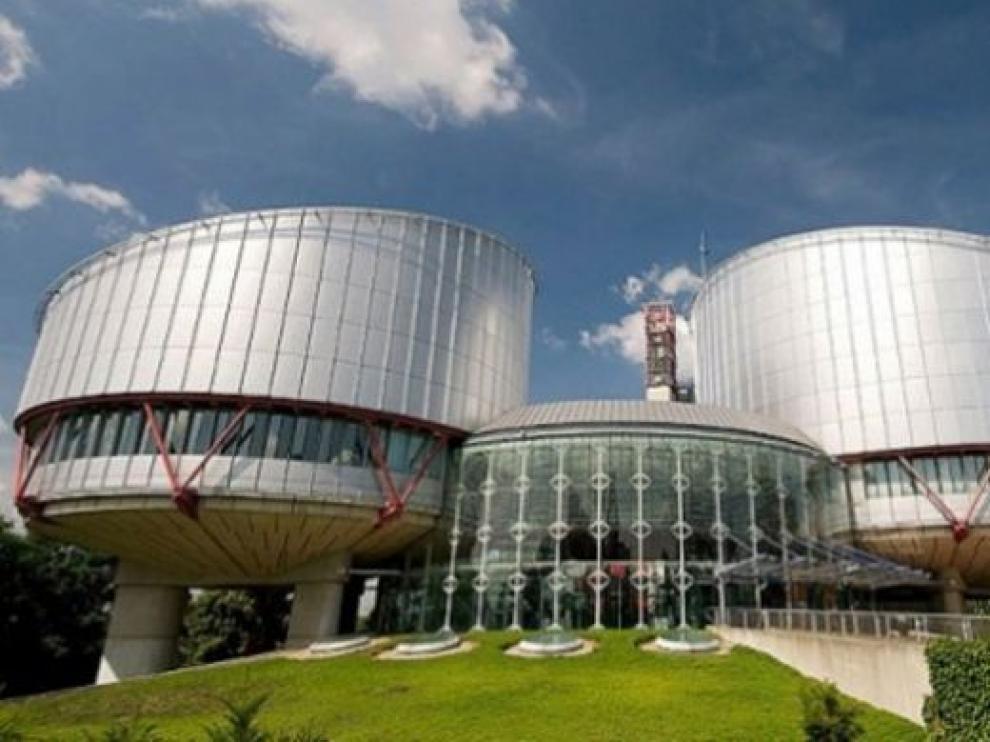 Tribunal de Estrasburgo.