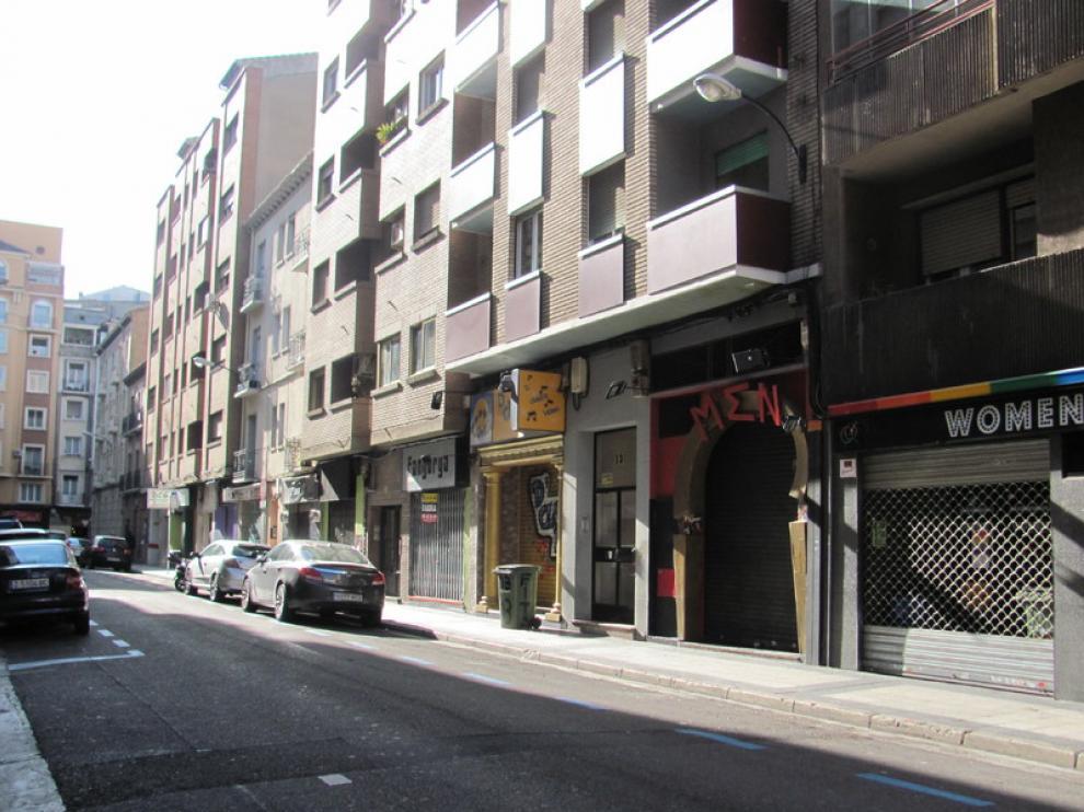 Calle Fita
