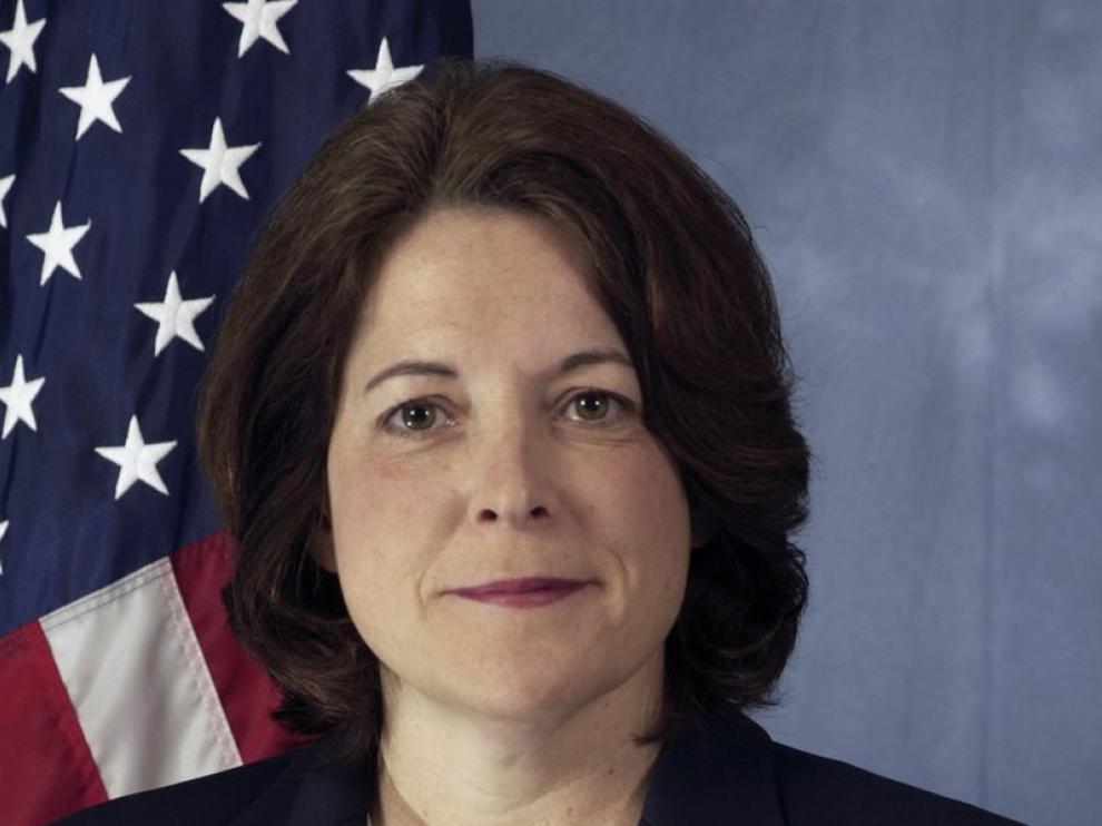 Julia Pierson, nueva directora del servicio secreto estadounidense
