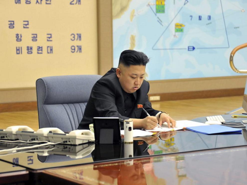La personalidad de Kim Jong-un sigue siendo un enigma