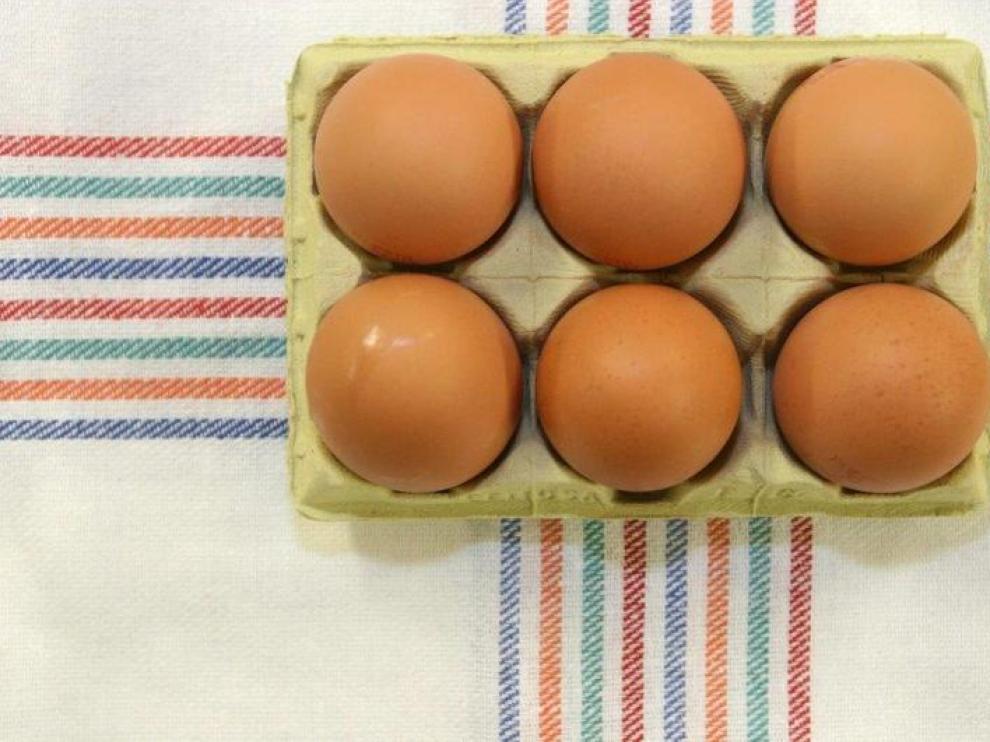 La clara de huevo es un alimento con un importante contenido proteico