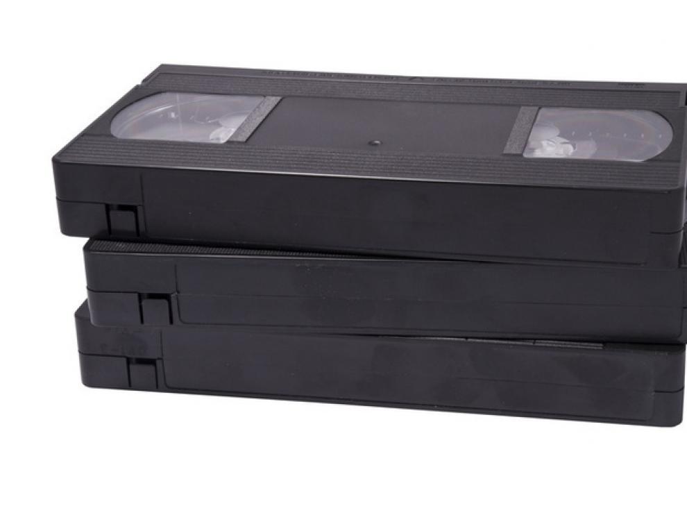 En 2007 el vídeo digital desbancó definitivamente al VHS