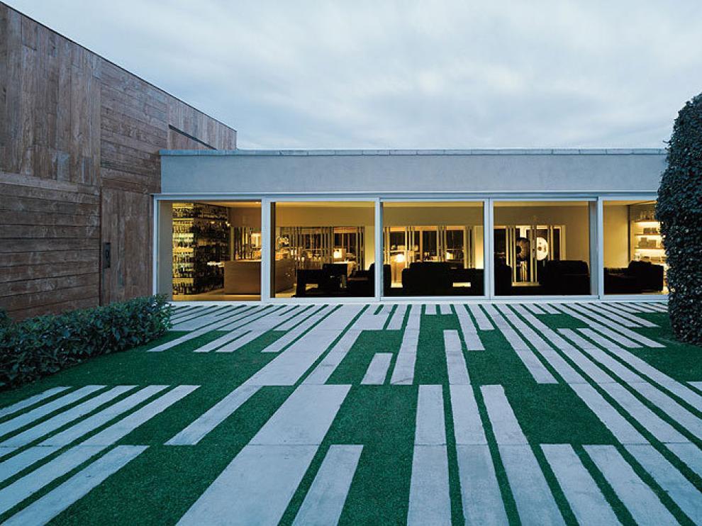 Montserrat Fontane abrió hace 47 años, en Gerona, el restaurante Can Roca.