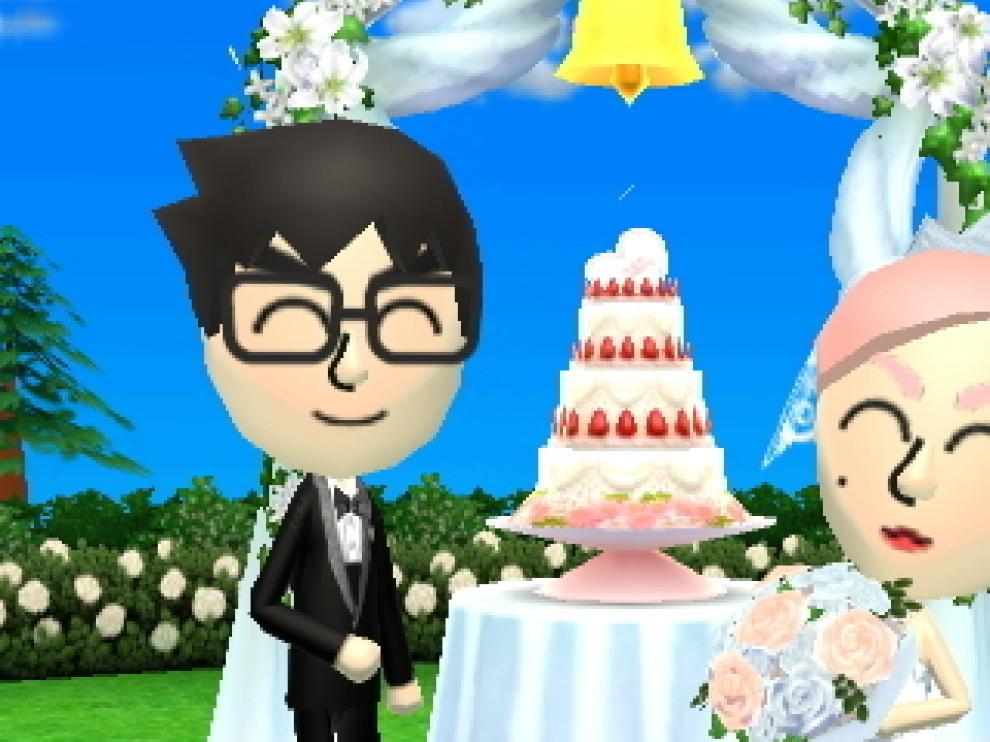 Imagen del juego de Nintendo