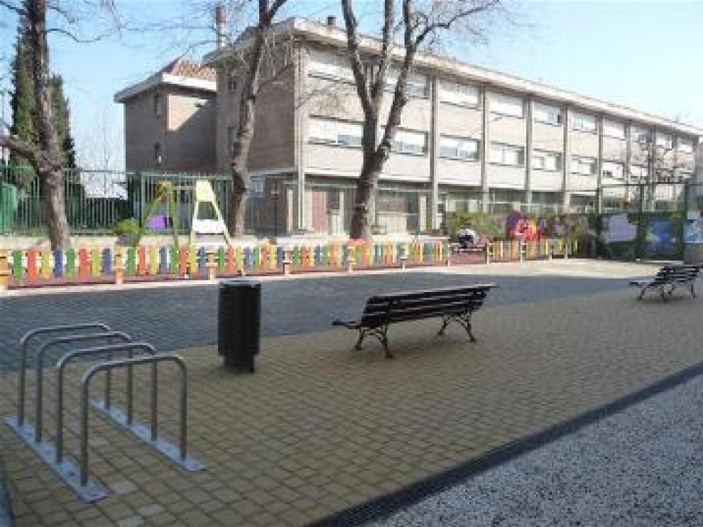 Colegio Tenerías
