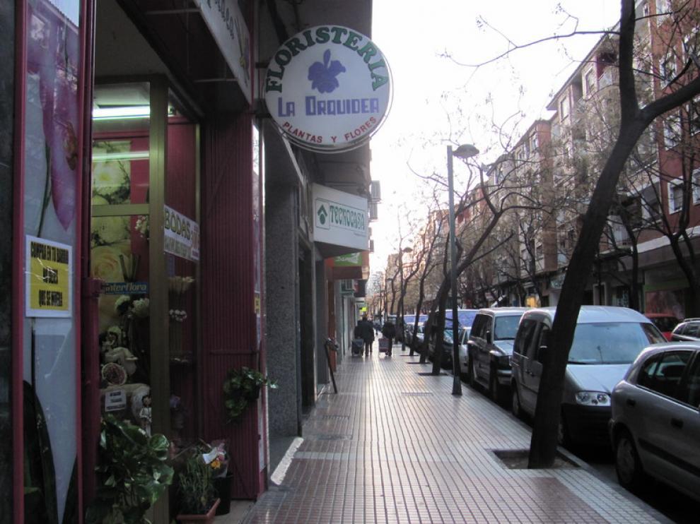 Comercio de proximidad en los barrios de Zaragoza