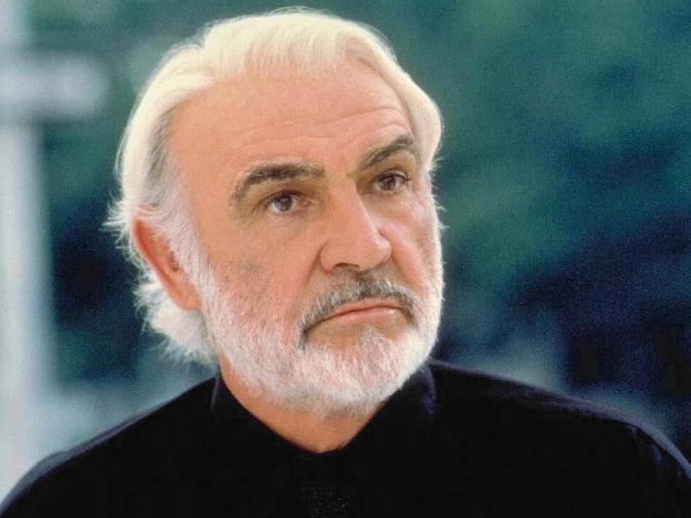 Sean Connery pide la independencia para volver a su Escocia natal.