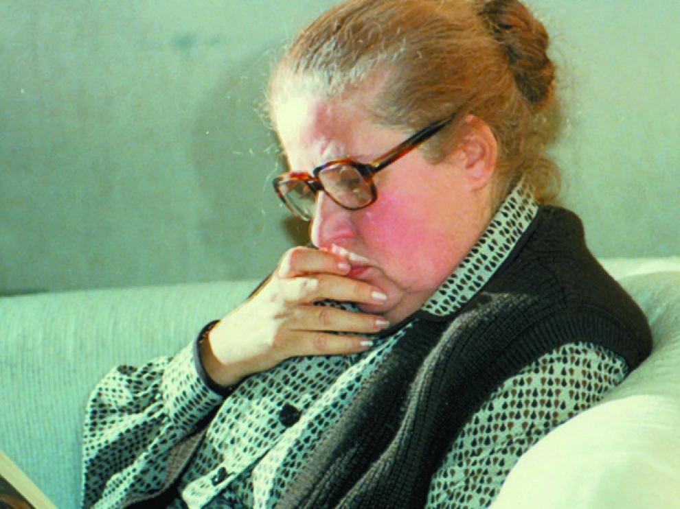 Pilar Narvión