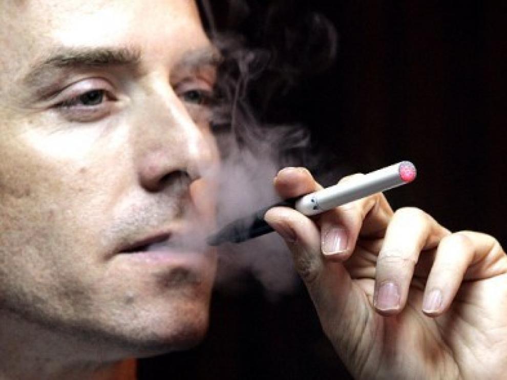 Muchos usuarios utilizan estos cigarros para dejar de fumar