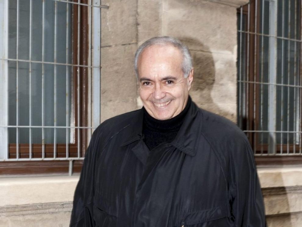 José Luis Moreno, en una imagen de archivo.