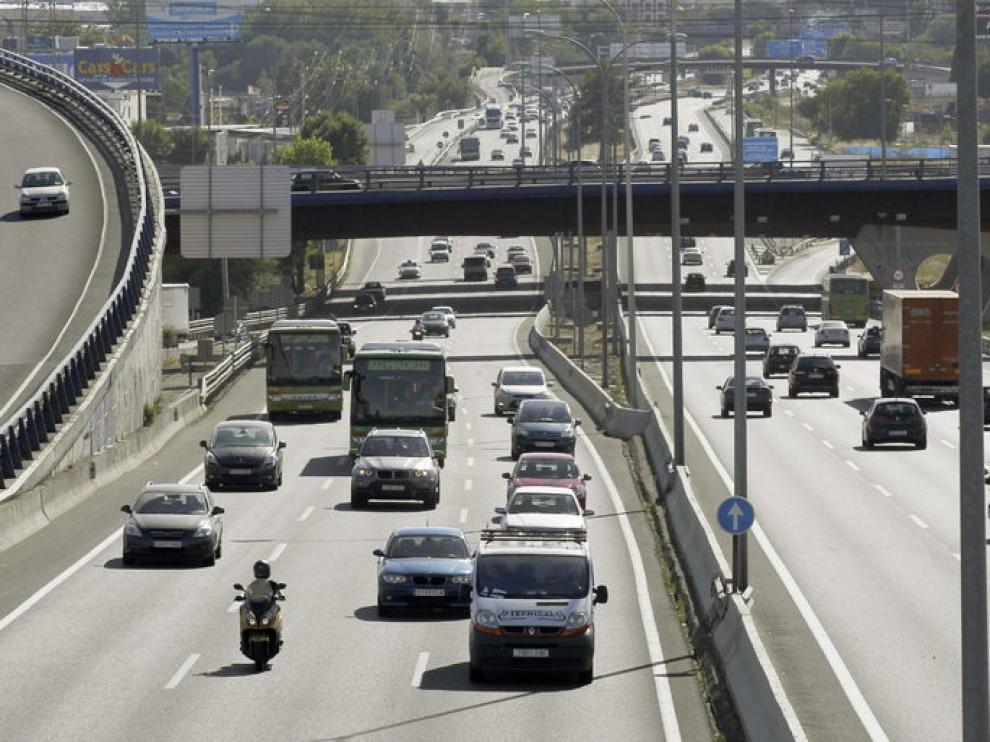 El Congreso ha dado luz verde a la reforma de la ley de tráfico