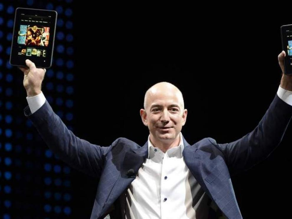 Bezos compra The Washington Post a título personal