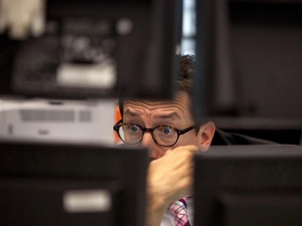 La crisis ha aumentado los cuadros de estrés, ansiedad y depresión en altos cargos.