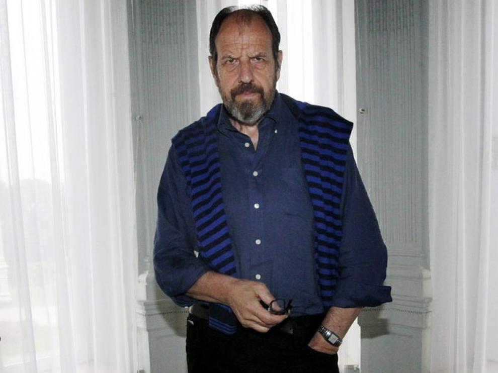 El actor Jose María Pou