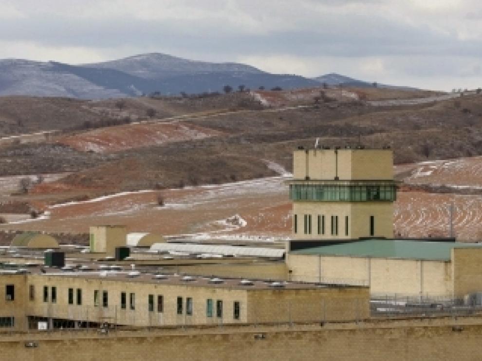 Cárcel de Daroca