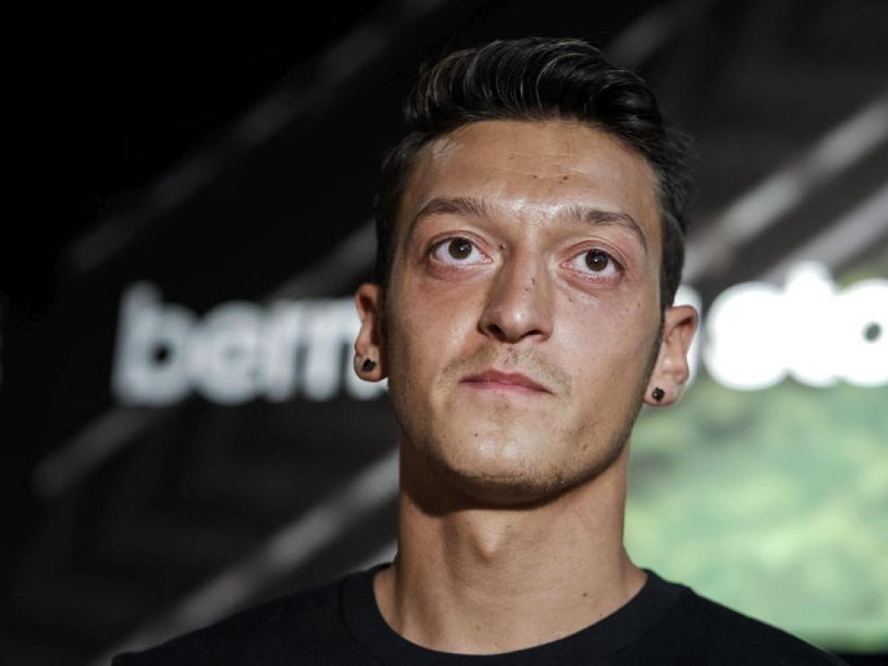 Maetzu Özil