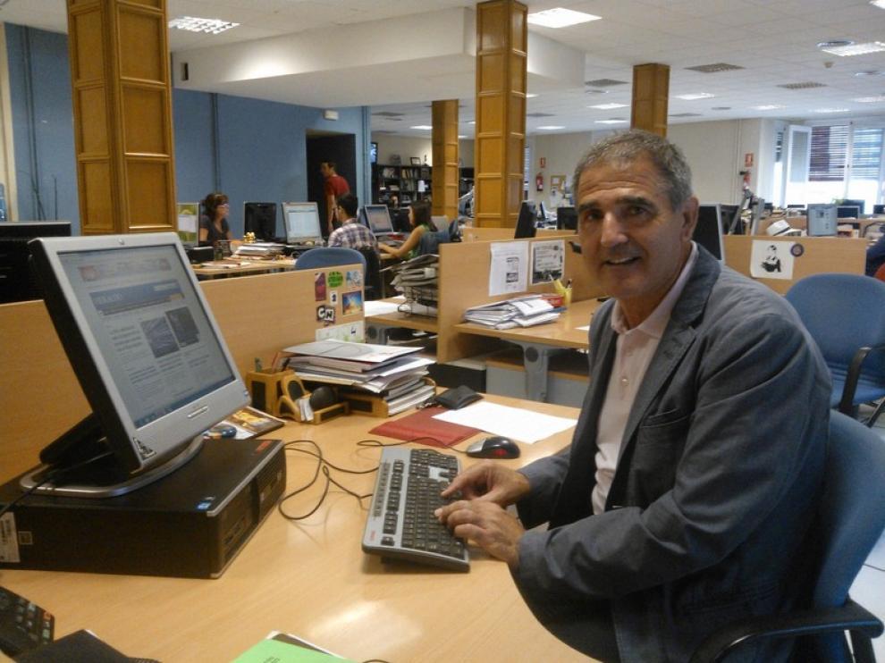 Paco Herrera entrenará en Las Palmas