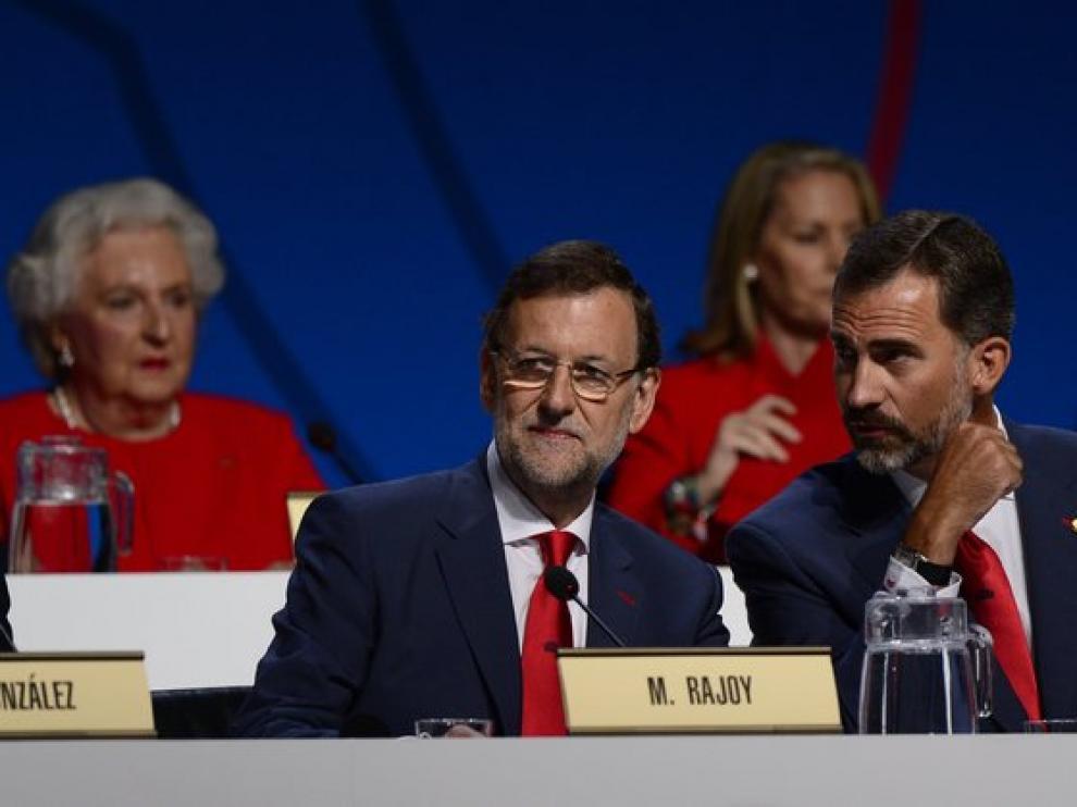 Madrid presenta su candidatura